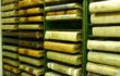 Land record books